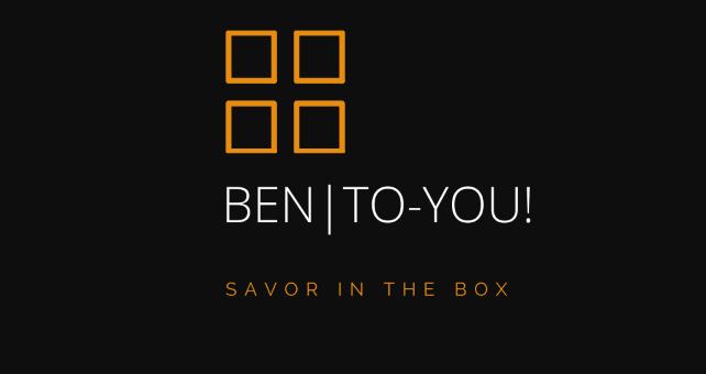 Webseite für BEN|TO-YOU – Lieferservice in Idstein